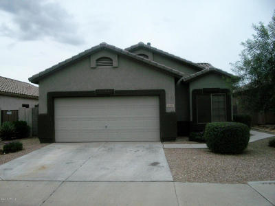 Rental For Rent: 16203 W Post Drive