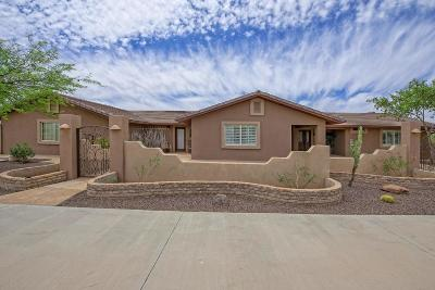 Phoenix Single Family Home For Sale: 40110 N 10th Street