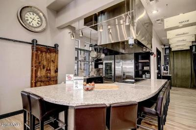 Scottsdale AZ Condo/Townhouse For Sale: $315,000