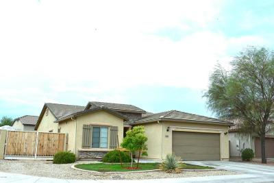 Laveen Single Family Home For Sale: 5215 W Beverly Road