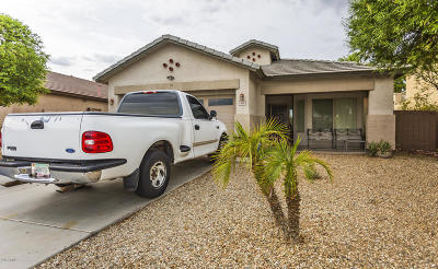 Surprise AZ Single Family Home For Sale: $235,000