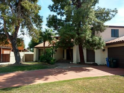 Phoenix Single Family Home For Sale: 719 W Seldon Lane