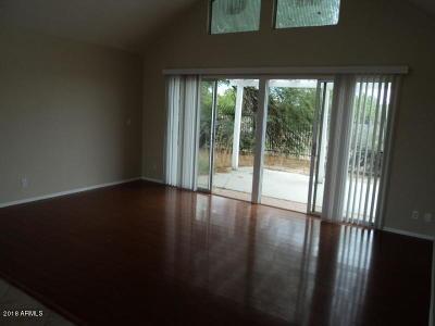 Phoenix AZ Single Family Home For Sale: $299,000