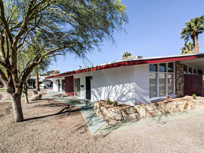 Phoenix Multi Family Home For Sale: 4246 31st Place