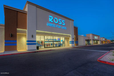 Mesa Commercial Lease For Lease: 2840 E Main Street