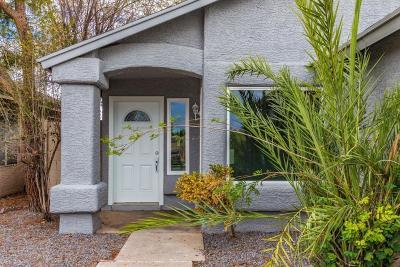 Phoenix Single Family Home For Sale: 2005 E Paradise Lane