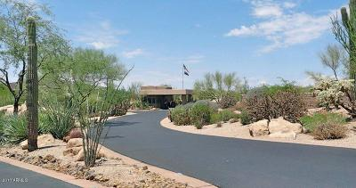 Scottsdale Residential Lots & Land For Sale: 30600 N Pima Road
