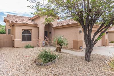 Phoenix AZ Single Family Home For Sale: $299,900