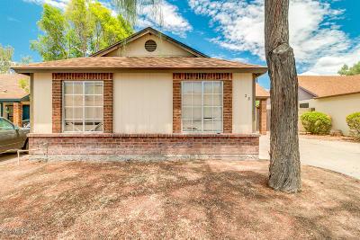 Mesa Single Family Home For Sale: 1111 N 64th Street N #28