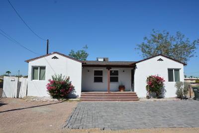 Phoenix Multi Family Home For Sale: 10312 9th Avenue