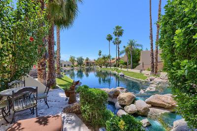 Scottsdale Patio For Sale: 10050 E Mountainview Lake Drive #26