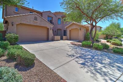 Phoenix AZ Single Family Home For Sale: $485,000