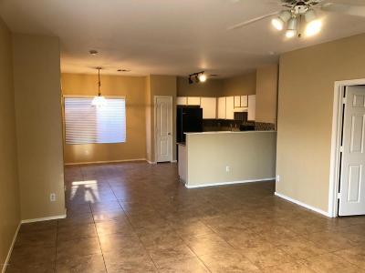 Phoenix Single Family Home For Sale: 4130 W Oregon Avenue