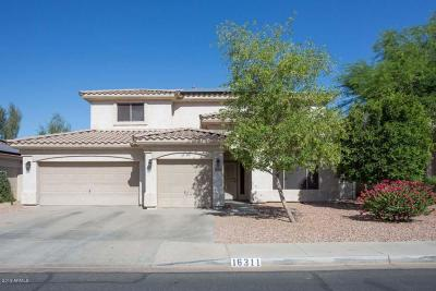 Surprise Rental For Rent: 16311 N 169th Drive