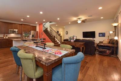 Phoenix Single Family Home For Sale: 4756 E Tierra Buena Lane