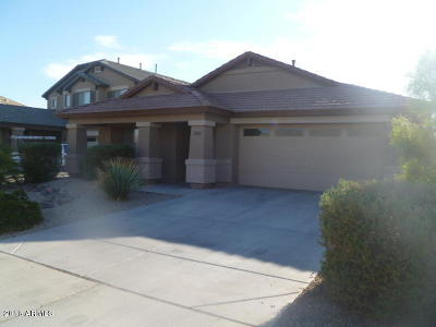 Goodyear Rental For Rent: 2930 S 161st Drive