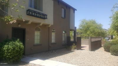 Goodyear Condo/Townhouse For Sale: 466 N 168th Lane