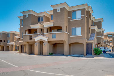 Phoenix Condo/Townhouse For Sale: 4644 N 22nd Street #2032
