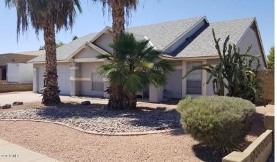 Chandler Single Family Home For Sale: 1710 W Barrow Drive