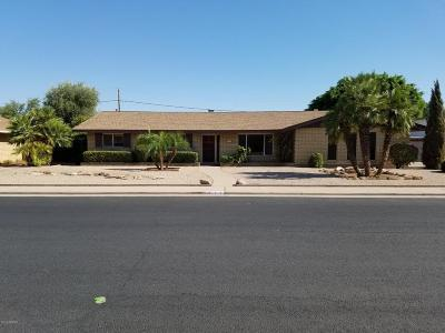 Mesa Single Family Home For Sale: 861 E 10th Street