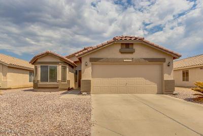 Mesa Single Family Home For Sale: 10944 E Delta Avenue
