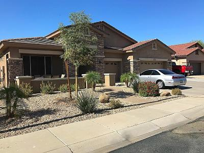 Peoria Single Family Home For Sale: 9720 W Bent Tree Drive