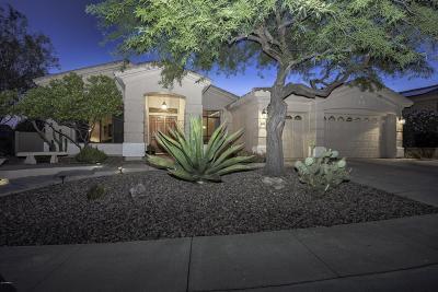 Scottsdale Single Family Home For Sale: 11706 N 131st Street