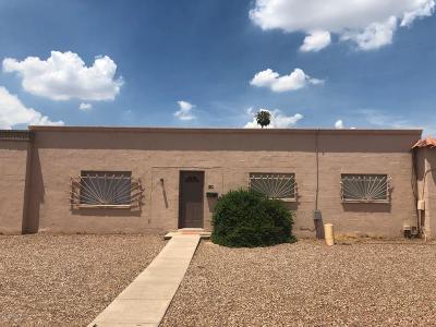 Phoenix Condo/Townhouse For Sale: 4625 W Thomas Road #108