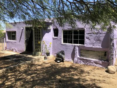 Phoenix Single Family Home For Sale: 1004 E Dunlap Avenue