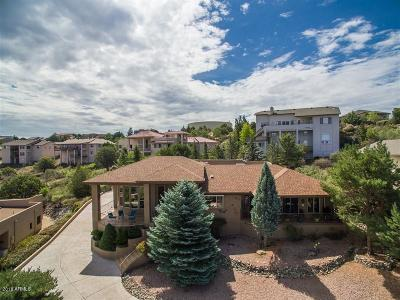Prescott Single Family Home CCBS (Contract Contingent on B: 841 Flying U Court