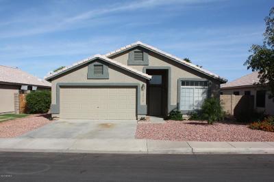 Surprise Rental For Rent: 13232 W Desert Lane