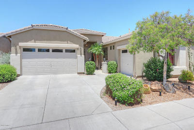 Cave Creek Single Family Home For Sale: 4502 E Zenith Lane