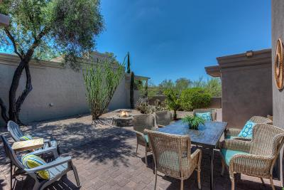 Carefree Patio For Sale: 1151 E Beaver Tail Trail E