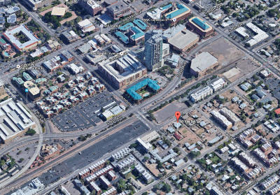 Tempe Residential Lots & Land For Sale: 411 W 5th Street