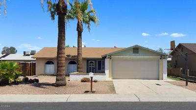 Phoenix Rental For Rent: 7506 W Devonshire Avenue