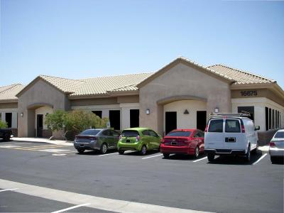 Commercial For Sale: 16675 S Desert Foothills Parkway #134