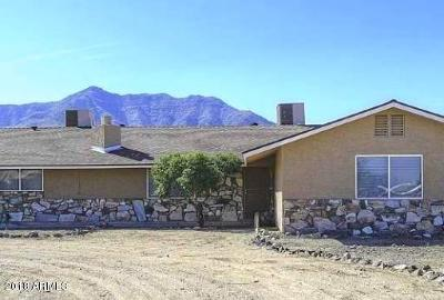 Laveen Single Family Home For Sale: 3335 W McNeil Street