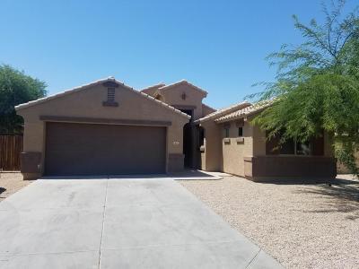 Phoenix Rental For Rent: 6925 W Getty Drive