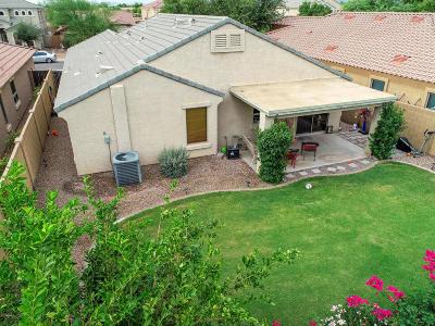 San Tan Valley Single Family Home For Sale: 629 E Baker Drive