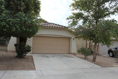 Phoenix Single Family Home For Sale: 5927 W Wood Street