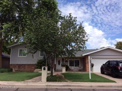 Mesa Single Family Home For Sale: 1324 E Hale Street