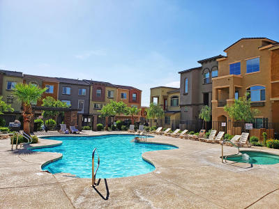 Phoenix AZ Condo/Townhouse For Sale: $259,000