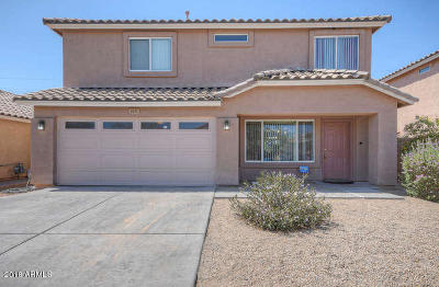 Phoenix Single Family Home For Sale: 6521 W Preston Lane