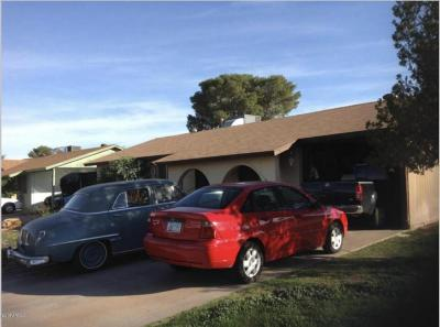 Phoenix AZ Single Family Home For Sale: $169,900