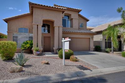 Phoenix AZ Single Family Home For Sale: $379,900