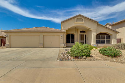 Chandler, Gilbert, Mesa, Queen Creek, San Tan Valley, Scottsdale, Tempe Single Family Home For Sale: 9622 E Pantera Avenue