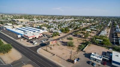 Apache Junction Residential Lots & Land For Sale: 1841 W Apache Trail