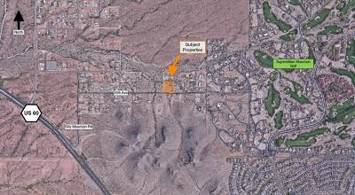 Apache Junction Residential Lots & Land For Sale: E 34th Avenue