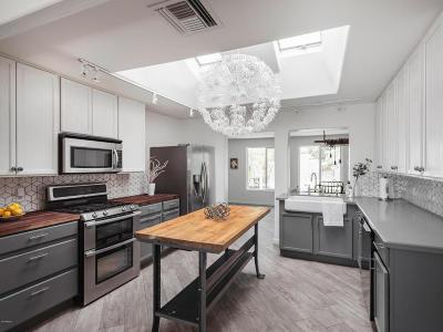Phoenix Single Family Home For Sale: 5232 E Virginia Avenue