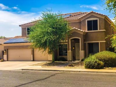 Litchfield Park Single Family Home For Sale: 12938 W Estero Lane
